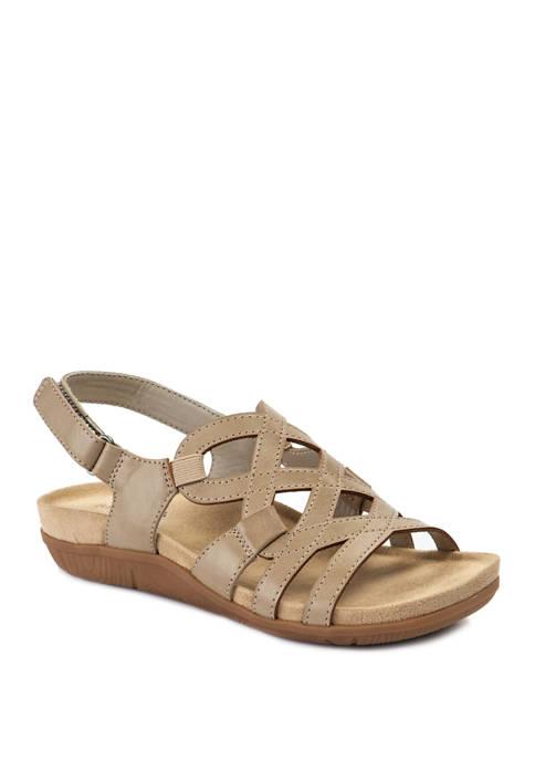 Jeovanna Sandals