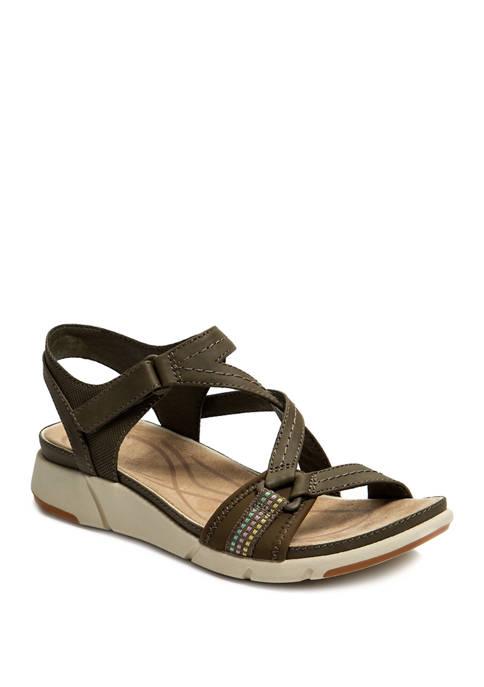 Nanci Sandals