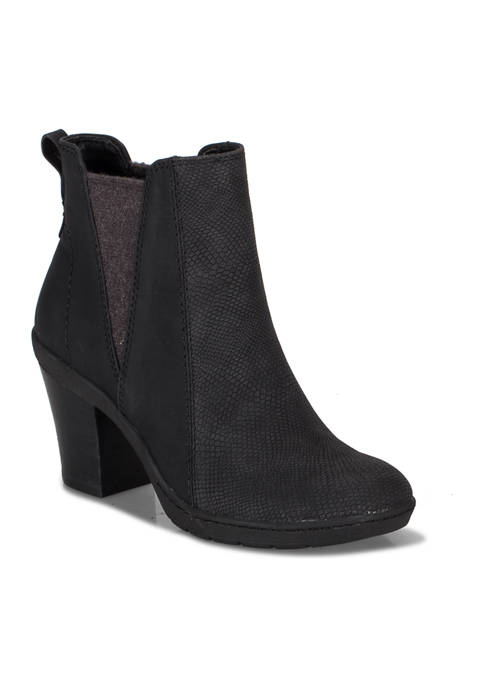 BareTraps Dasha Posture Plus + Heeled Bootie