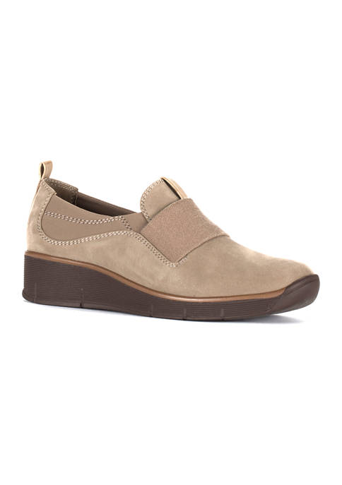 BareTraps Garner Casual Slip-On Shoes