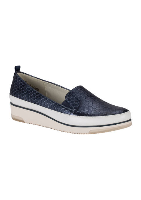 BareTraps Hope Casual Slip-On Flats