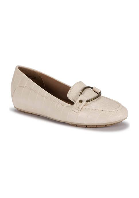 Kellye Casual Moc Loafers