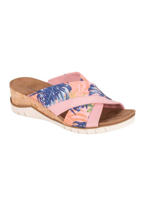 BareTraps Carmiela Sandals