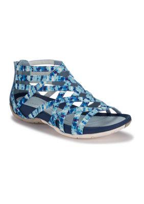Baretraps Womens Samina Sandals