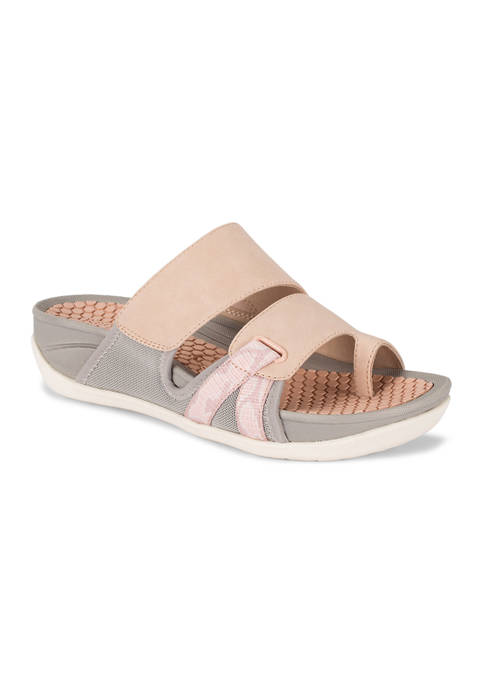 BareTraps Daylin Slide Sandals