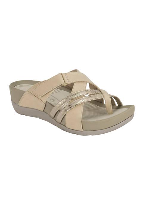 BareTraps Aster Slide Sandals