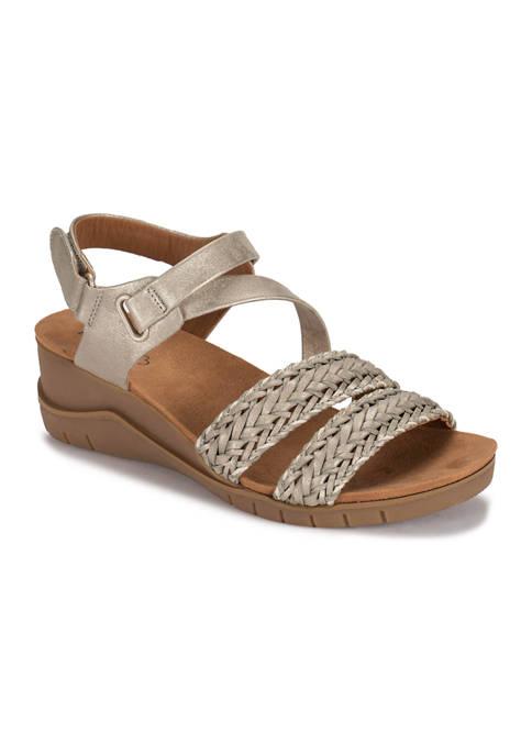 BareTraps Celan Wedge Sandals