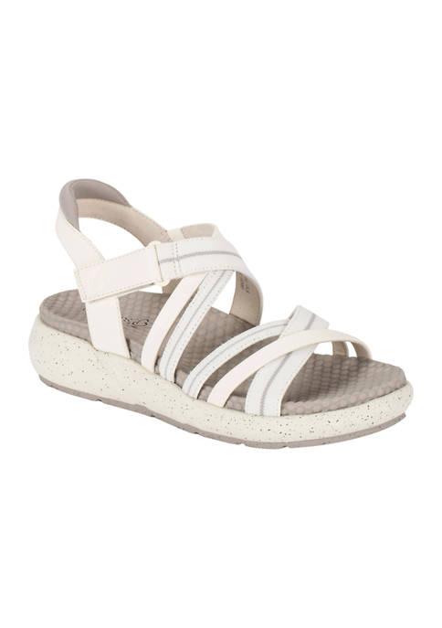 BareTraps Gracee Casual Sandals