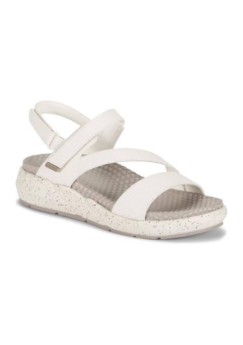 BareTraps Glena Wedge Sandals