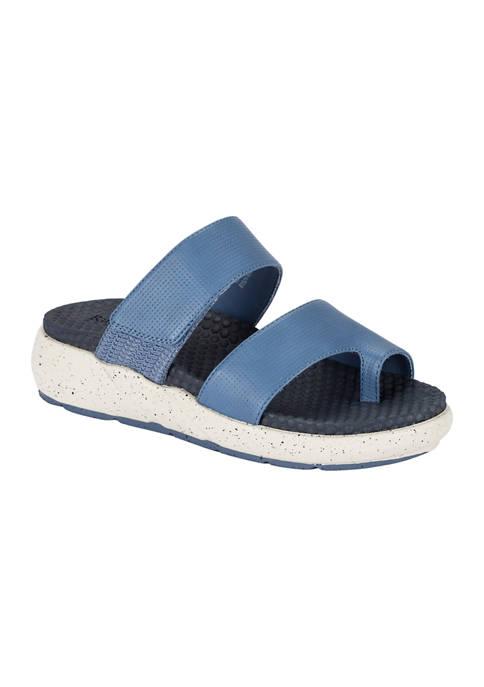 BareTraps Galie Slide Sandals