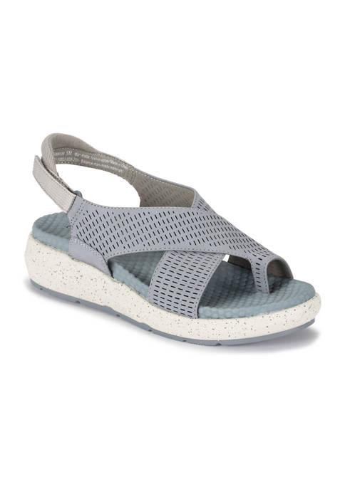 BareTraps Geranium Casual Sandals