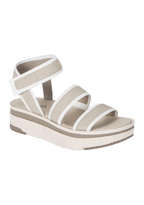 BareTraps Maina Sandals