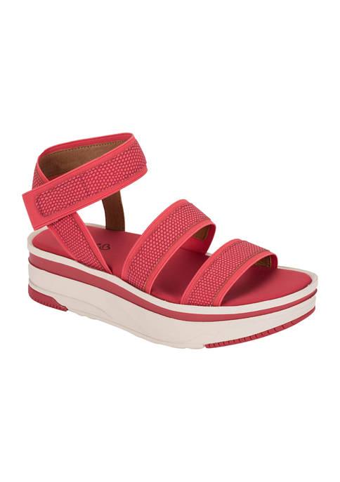 BareTraps Maina Casual Sandals