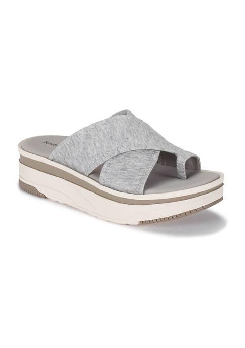 BareTraps Maggey Slide Sandals