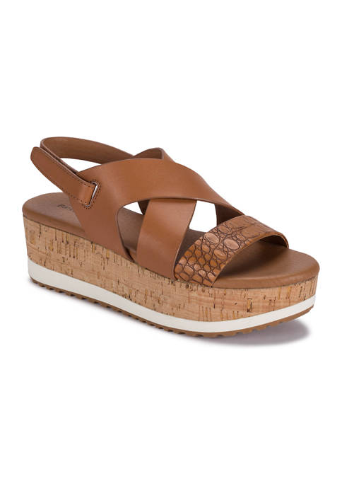 BareTraps Winta Sandals