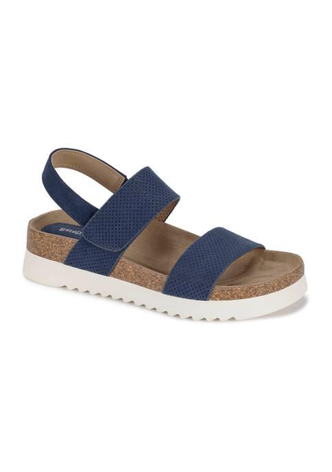 BareTraps Imagine Wedge Sandals