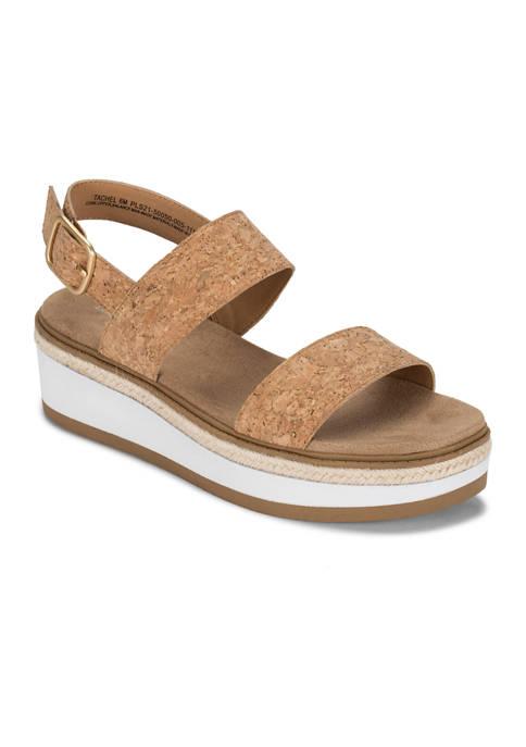 BareTraps Tachel Wedge Sandals