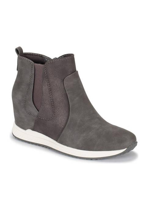 BareTraps Jaci Sneaker Booties