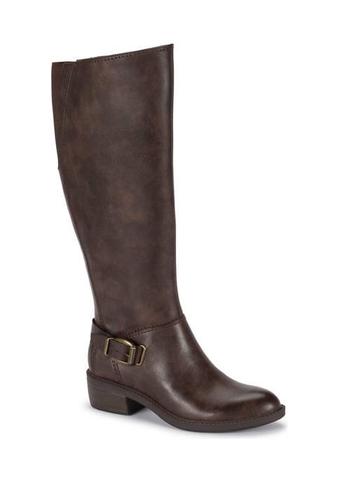 BareTraps Sasson Tall Shaft Riding Boots