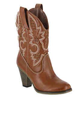 43c8670f54df MIA Remi Western Boots