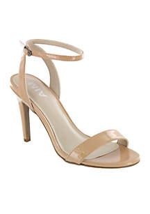 Maisie Ankle Strap Heels