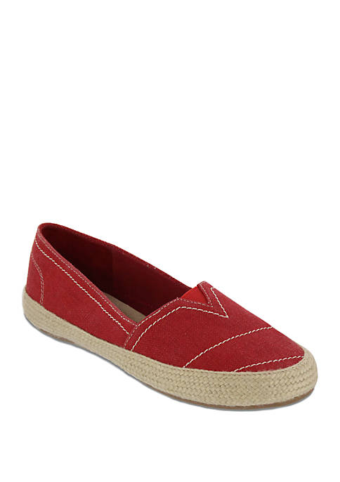 MIA Amore Freedom Moccasins- Wide