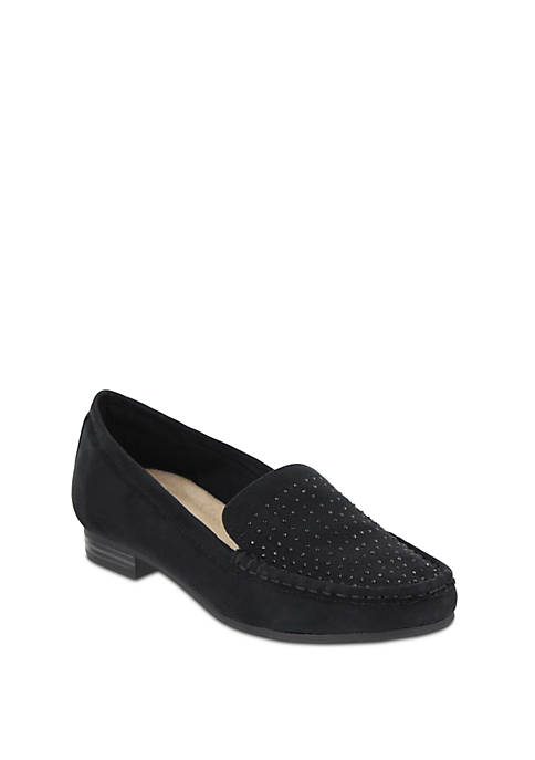 Mary Stone Accent Flat