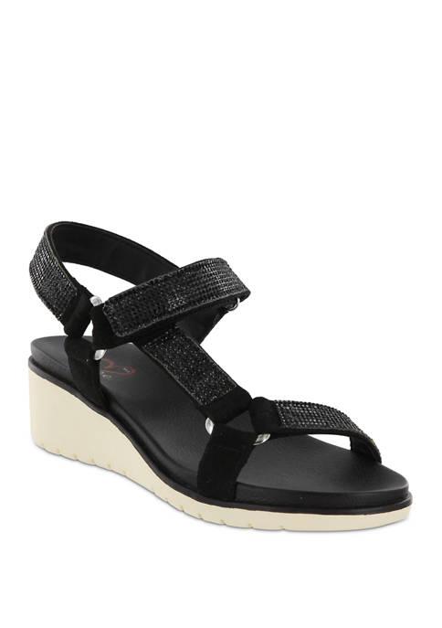 Cartia Sandals