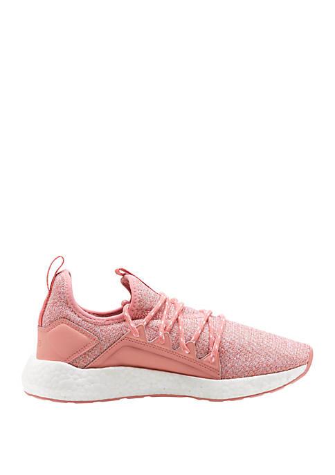 PUMA Nrgy Meko Knit Sneaker
