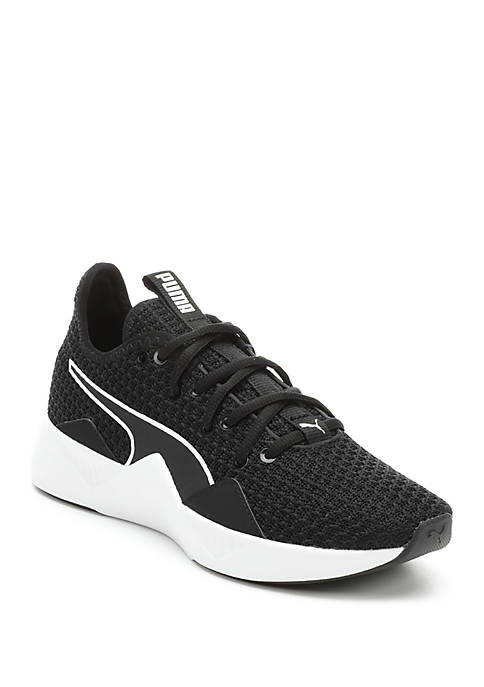 PUMA Incite Lace Up Sneakers