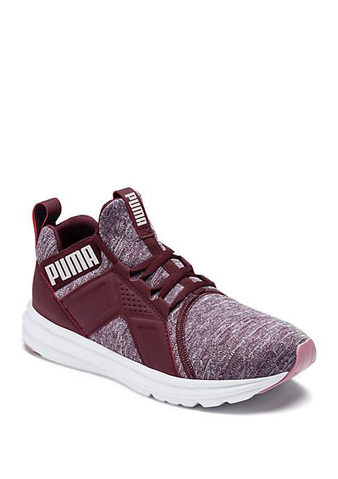 Enzo Heath Sneakers