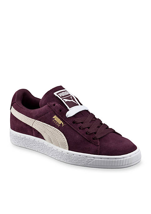 PUMA Suede Classic Low Womens Lifestyle Shoe