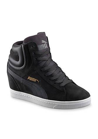 puma vikky wedge damen sneaker adidas for women