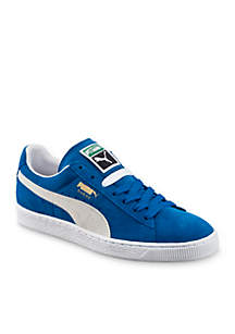 Classic Suede Sneaker