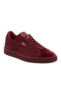 dfb6d1157550 PUMA Suede Classic Velvet Sneakers