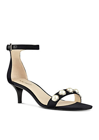 Nine West Lipstick Sandals VmOkX2GC