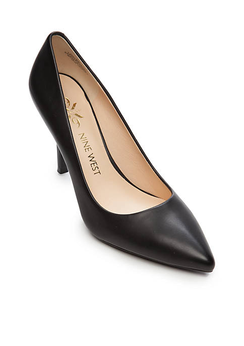 Fifth Pointed Toe Pumps