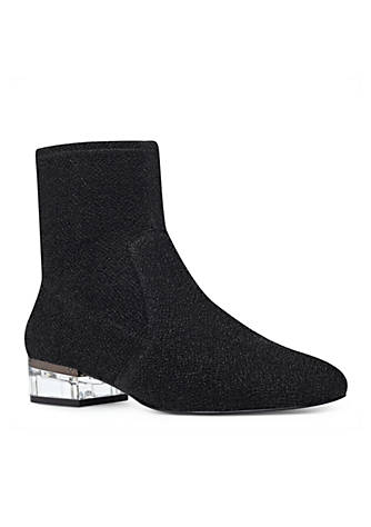 Nine West Urazza 2 Booties j1AnlW8nQB