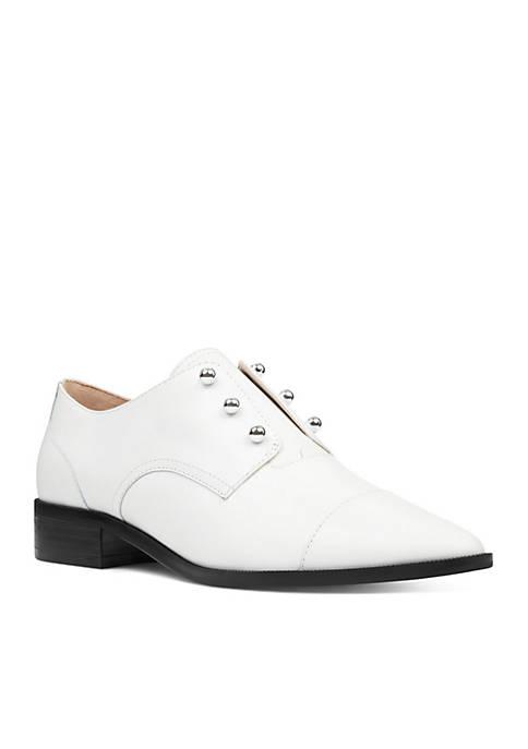 Wearable Slip-On Oxford