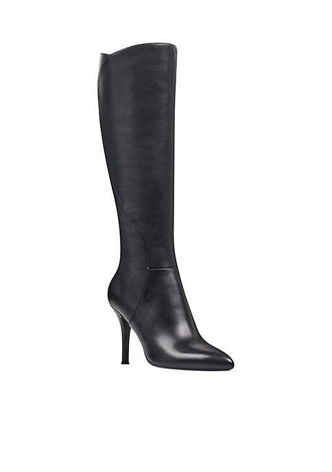 Fame Pointed Toe Boot