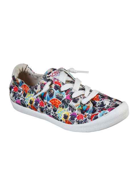BOBS from Skechers Womens Beach Bingo