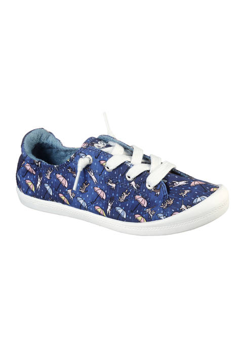 BOBS from Skechers Womens Beach Bingo Puddle Pals