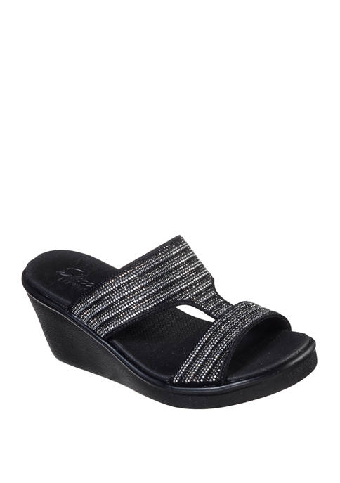 Rumble On Bling Gal Sandals