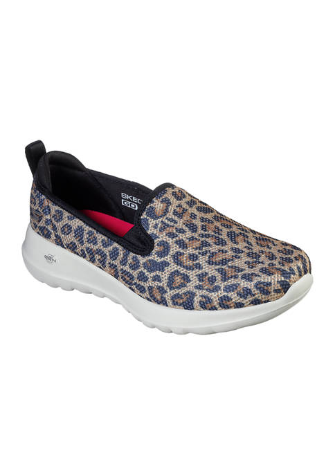 BOBS from Skechers Womens Go Walk Joy Fiery