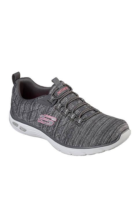 Skechers Empire DLux Slip On Sneaker