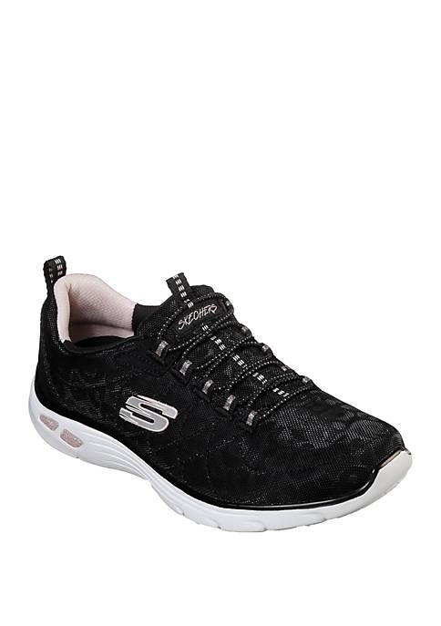 Skechers Empire Deluxe Wild Thoughts Sneakers