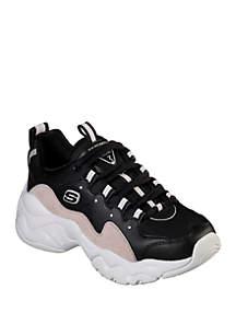 68fa30fa99a8 Skechers Rovato Larion Sneakers · Skechers D Lites 3.0 Zenway Sneakers