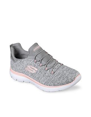 Kakadu Detector enviar  Skechers Women's Summits Quick Getaway Sneakers | belk