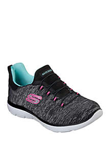 Skechers Slip On Sneaker