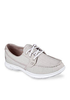 Skechers GO Step Boat Shoe